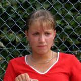 Tennis-Bilder Tennis-Fotos Agatha Zmijak