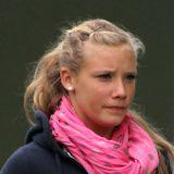 Tennis-Bilder Tennis-Fotos Amelie Intert