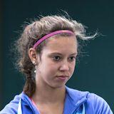 Tennis-Bilder Tennis-Fotos Anastazja Rosnowska