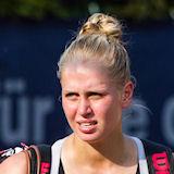 Tennis-Bilder Tennis-Fotos Anna Klasen