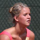Tennis-Bilder Tennis-Fotos Carolin Schmidt