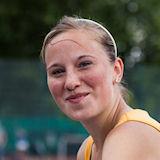 Tennis-Bilder Tennis-Fotos Ingrid Suslov