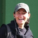 Tennis-Bilder Tennis-Fotos Inna Kuzmenko