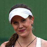 Tennis-Bilder Tennis-Fotos Katharina Brown