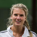 Tennis-Bilder Tennis-Fotos Katharina Huhnholz