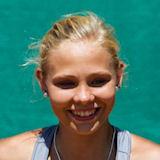 Tennis-Bilder Tennis-Fotos Kim Gefeller