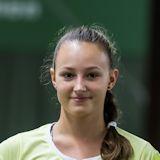 Tennis-Bilder Tennis-Fotos Lena Greiner