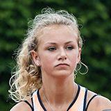 Tennis-Bilder Tennis-Fotos Luisa Heß