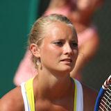 Tennis-Bilder Tennis-Fotos Luise Intert