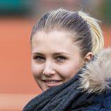 Tennis-Bilder Tennis-Fotos Svea Crohn