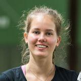Tennis-Bilder Tennis-Fotos Tizia Brocks