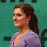 Tennis-Bilder Tennis-Fotos Vivian Hansen